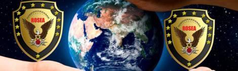 SETTORE 8 DIFENSE DIFESA – PROGETTO SOPRAVVIVENZA UMANA – ROSEA – HUMAN SURVIVAL PROJECT – ROSALBA SELLA