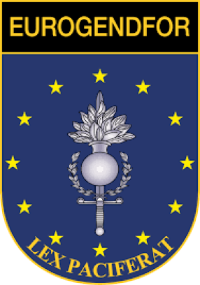 EUROGENDFORD LOGO