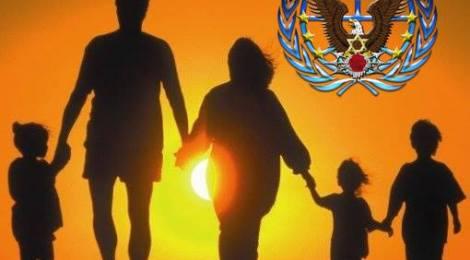 SETTORE 6 FAMILY / FAMIGLIA – PROGETTO SOPRAVVIVENZA UMANA – ROSEA – HUMAN SURVIVAL PROJECT – ROSALBA SELLA