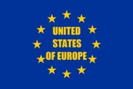 ESTADOS UNIDOS DE EUROPA