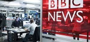 ROSEA - BBC NEWS - REGNO UNITO - Rosalba SELLA