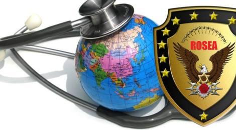 SETTORE 3 HEALTH /SALUTE – PROGETTO SOPRAVVIVENZA UMANA – ROSEA – HUMAN SURVIVAL PROJECT – ROSALBA SELLA