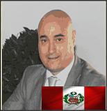 ROSEA - DR. Alberto Gomez - PERU' - ROSALBA SADDLE