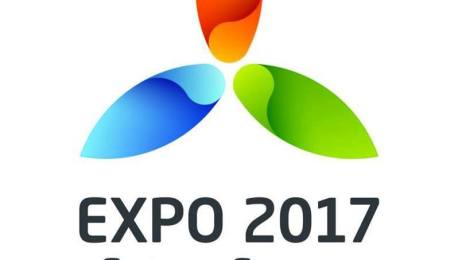 ROSEA = ASTANA EXPO 2017 = ROSALBA SELLA
