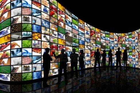 PANTALLA TV AGORA