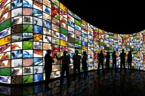SCHERMO TV ÁGORA