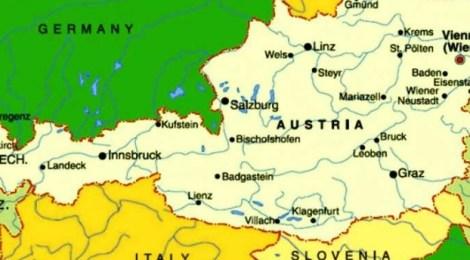 ROSEA - AUSTRIA - ROSALBA SELLA