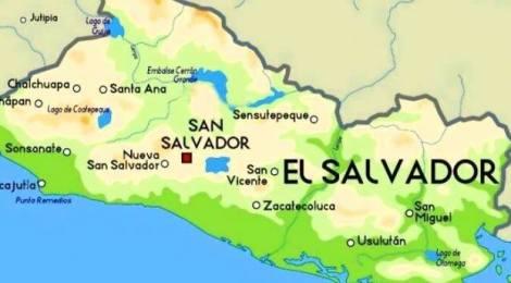 """""""ROSEA & World AGORA'    El Salvador (San Salvador)""""  - ROSALBA SELLA"""