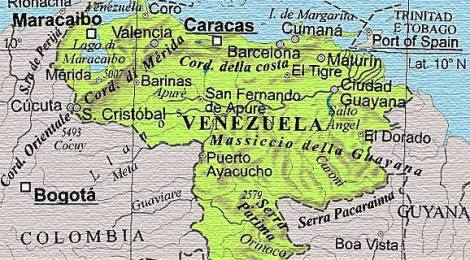 """ROSEA & World AGORA'  Venezuela "" ROSALBA SELLA"