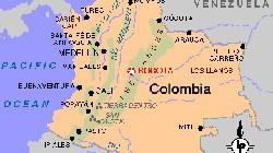 """ROSEA & Welt jetzt ""Kolumbien"" - ROSALBA SATTEL"