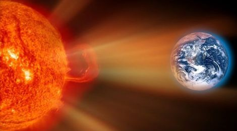 ROSEA - TEMPESTA SOLARE/  SOLAR STORM - ROSALBA SELLA