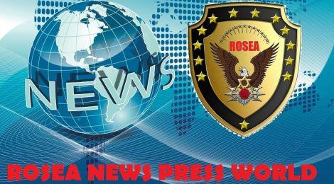ROSEA - ROSEA NEWS PRESS WORLD  - ROSALBA SELLA