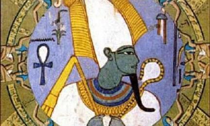 ROSEA - Il mito di Osiride - ROSALBA SELLA