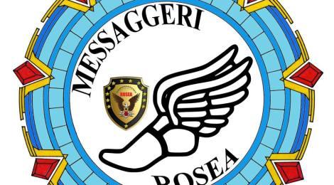 ROSEA - MESSAGGERI ROSEA - ROSALBA SELLA