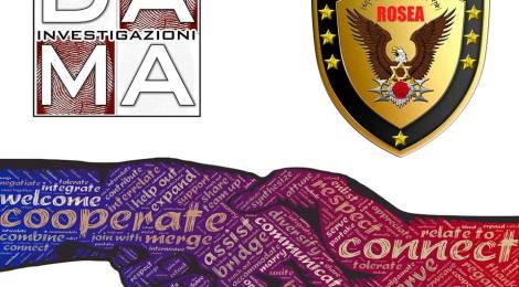 ROSEA - ALLEANZA ROSEA ROSALBA SELLA & DAMA INVESTIGAZIONI PAOLO GENALA - ROSALBA SELLA