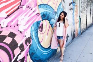 fashion blog los angeles