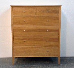 Rose and Heather Bedroom Furniture Newport Chest