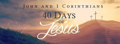I Corinthians 1-5