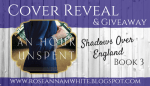 Cover Reveal ~ An Hour Unspent + GIVEAWAY!