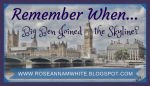 Remember When . . . Big Ben Joined the Skyline