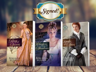 https://www.roseannamwhite.com/product/complete-culper-ring-series-signed