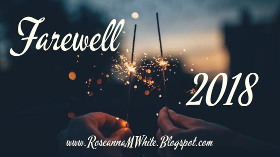 Farewell, 2018!