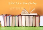What We've Been Reading - September