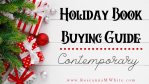 Holiday Book Buying Guide - Contemporary Fiction