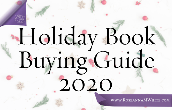 Holiday Book Buying Guide 2020