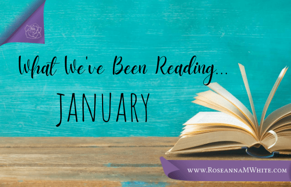 What We've Been Reading – January 2021