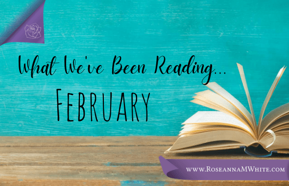 What We've Been Reading – February 2021