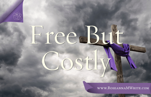 Free But Costly