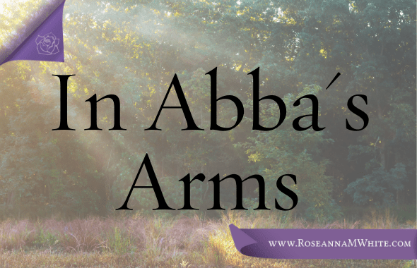 In Abba's Arms
