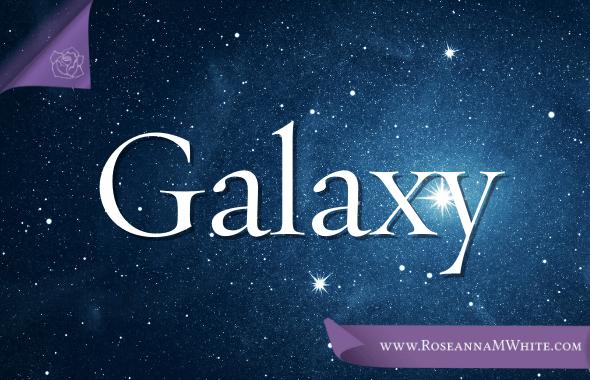 Word of the Week – Galaxy