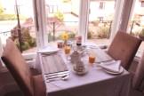 Breakfast at Rosebank