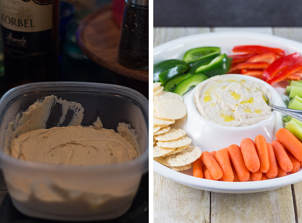 Blog Food Photography Comparison   http://www.roseclearfield.com