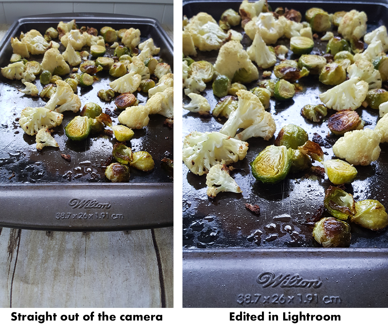 How to Take Better Photos for Your Blog With Your Phone - Smartphone Unedited Vs Edited Pictures | http://www.roseclearfield.com