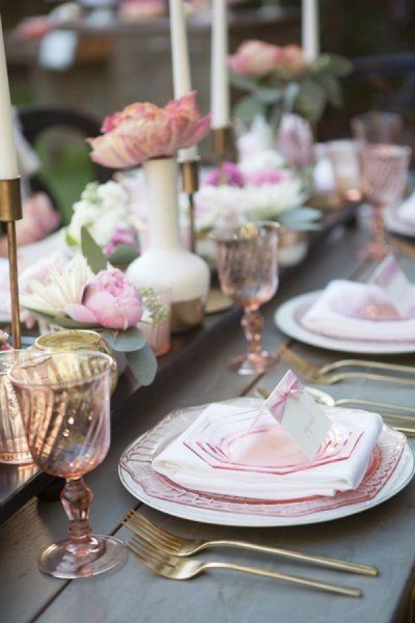 May Spring Inspiration via WeddingWire | http://www.roseclearfield.com