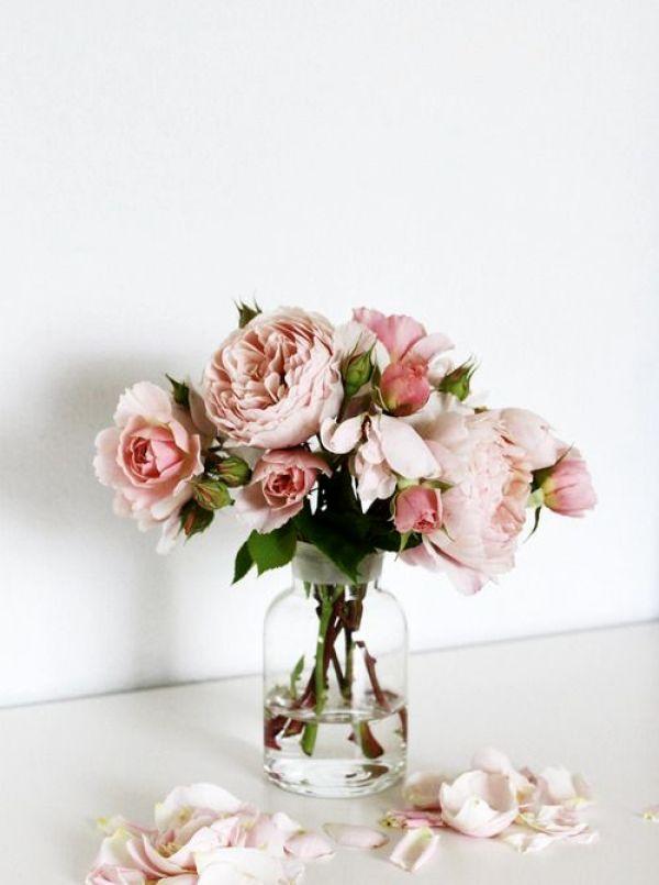 Millennial Pink Inspiration | https://www.roseclearfield.com