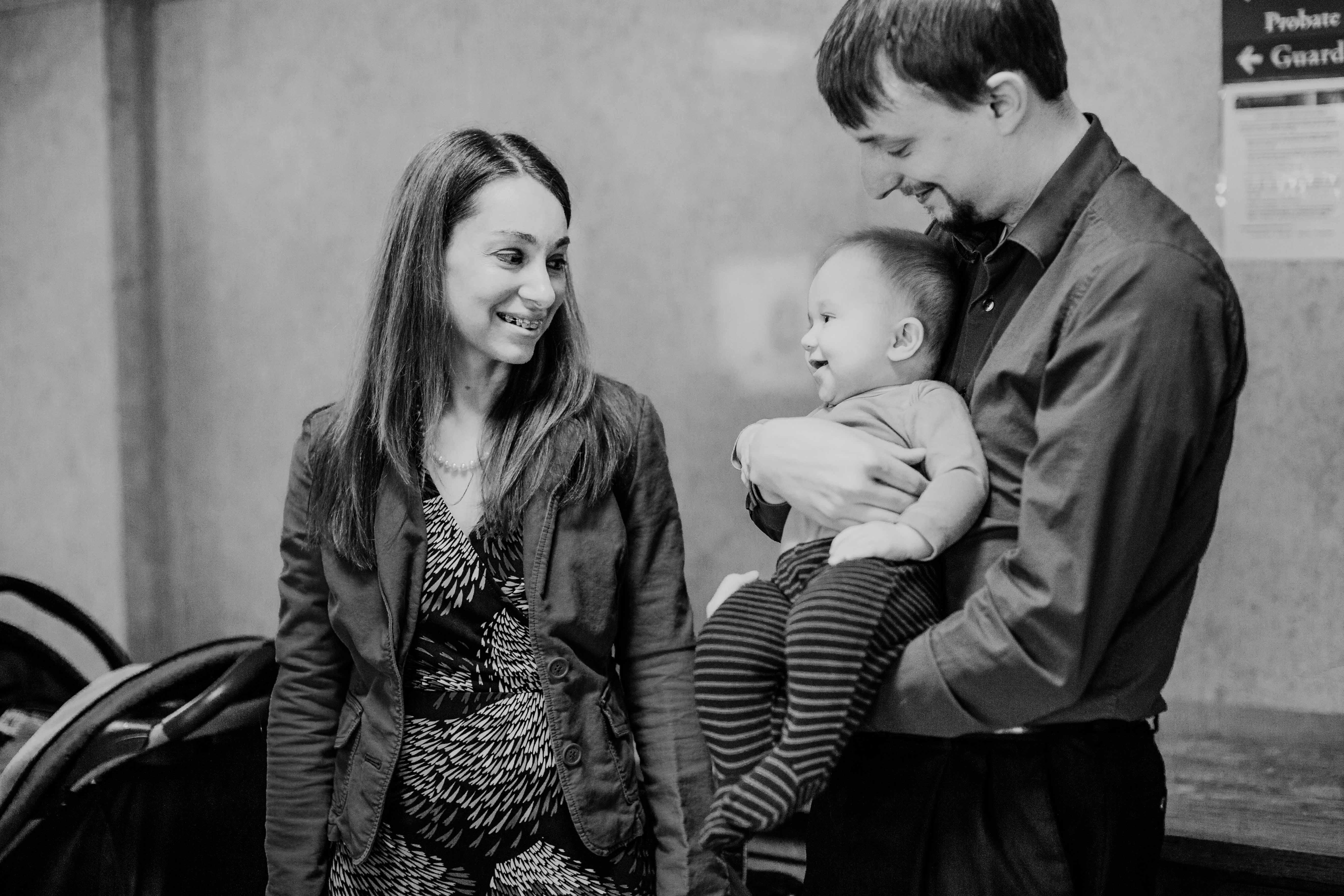 Tommy's Adoption Finalization | https://www.roseclearfield.com