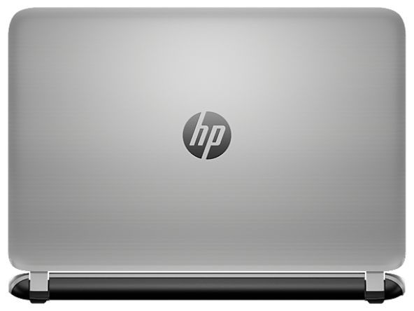 HP Pavilion 14t Back
