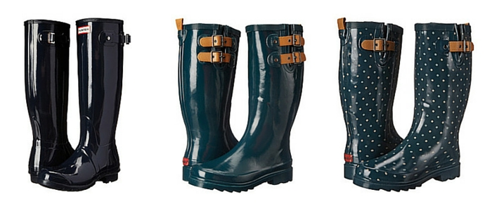 Rain Boots I Want to Buy