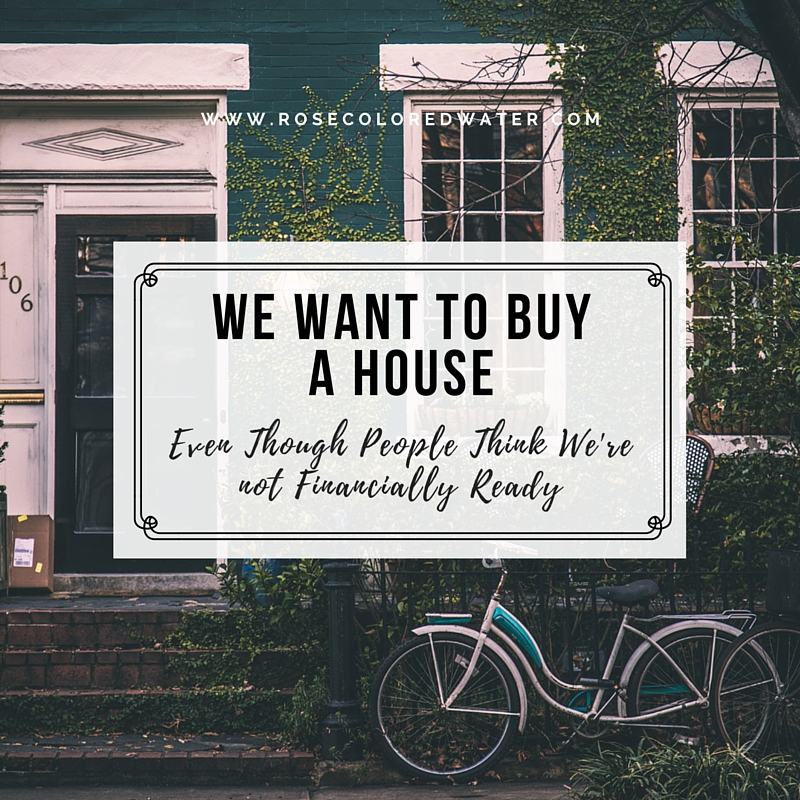 Buying a House