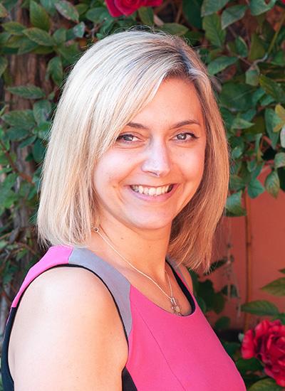 Claire Turrell