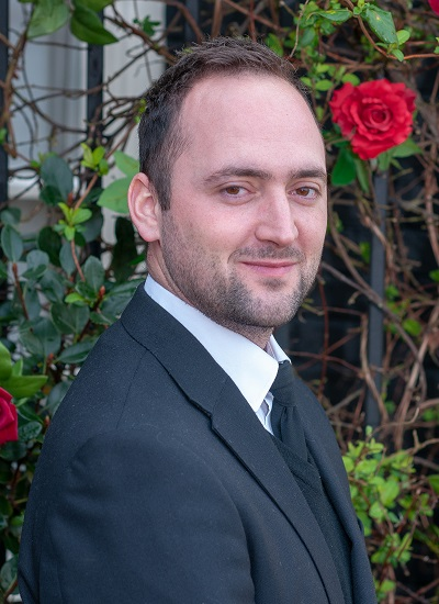 Sam Faulkner Funeral Operative
