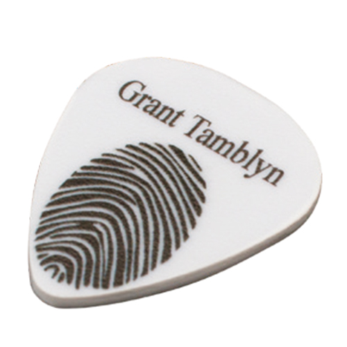 Legacy Expressions Guitar Pick