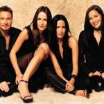 "Review Lagu ""Forgiven Not Forgotten"" – The Corrs"