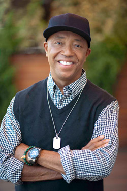 Russel SImmons, legenda hip hop, entrepreneur, drop out dari kampus