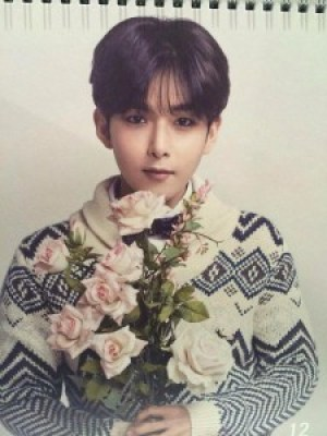 Kim Ryeo wook Super junior