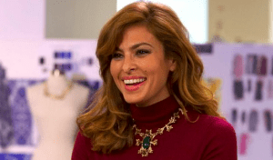 Eva Mendes bullying